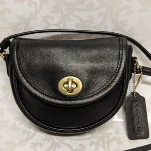 Coach Mini Watson Crossbody 5.5x4.5""